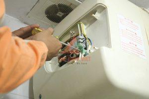 Sửa bình nóng lạnh Chuyên nghiệp tại Hà Nội