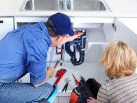 Lắp đặt thiết bị, sửa chữa các sự cố điện- Nước
