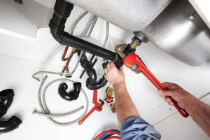Sửa nước, thợ sửa đường ống nước tai Hà Nội
