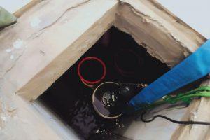 Dịch vụ thau rửa bể nước ngầm, bể inox